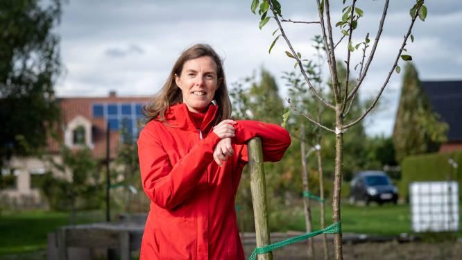 """Ilse uit Pijpelheide schonk zichzelf 50 bomen als verjaardagscadeau: """"Komende jaren nog eens 250 bomen planten"""""""