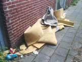 Het vuil en de stad: 'Tilburg wordt inderdaad steeds smeriger'