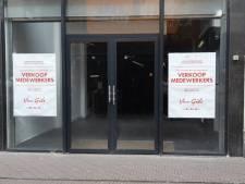 In het Haagse centrum opent binnenkort een nieuwe outletwinkel
