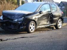 Auto total loss in Mijdrecht, dader(s) spoorloos