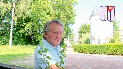 """De warmste vakantieplek van Vlaanderen, met gewezen Anderlecht-trainer Ariël Jacobs: """"Pure nostalgie in park van Diegem"""""""