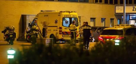 Militair overlijdt na ongeval in zwembad