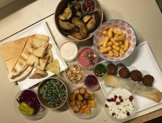 """LEKKER LOKAAL. Takeaway bij Cultuurcafé De Grote Post: """"Ook voor vegetariërs een lekkere ontdekkingstocht"""""""