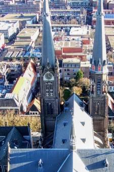 Delftse mysteries: Waarom heeft de Maria van Jessekerk twee aparte torens?