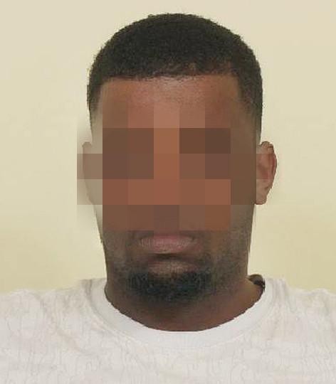 Silfano M - Verdachte van de moord op Feis.