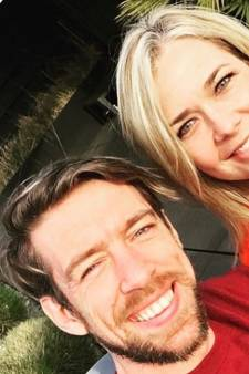 Mattie Valk heeft nieuwe vriendin: 'Ik ben enorm verliefd'