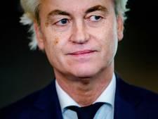 Wilders doet aangifte om beschieten van zijn foto