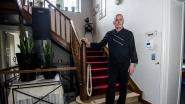 Dief slaat acht dagen na vrijlating alweer toe: 'Ik zag hem trap aflopen, terwijl ik politie belde'