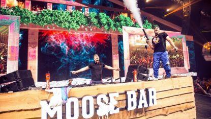 Onze tips voor het weekend van 15 tot 17 november: Moose Bar, jaarmarkt en mountainbiken