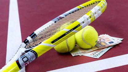 """Alarmerend corruptierapport in tennis: """"Tsunami aan matchfixing op laagste niveau"""""""
