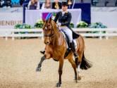 Werth: 'Indoor Brabant is beste indoor paardenshow ter wereld'