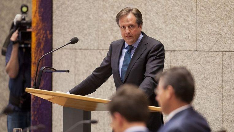 Alexander Pechtold (D66) Beeld anp