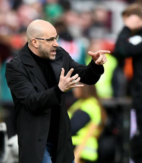 Ajax oefent besloten tegen Bayer Leverkusen