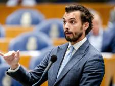Baudet ontloopt pers in Rome, noemt EU 'een gedrocht'