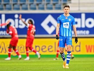 Eén speler gebuisd bij winnend Antwerp en ook bij AA Gent één onvoldoende: onze punten na topper in Ghelamco Arena
