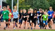 Sportdienst organiseert scholenveldloop