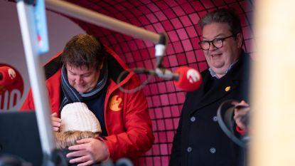 'Christmas in the sky' en Radio 2 grote publiekstrekkers tijdens kerstmarkt