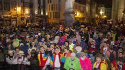 Carnaval Halle: 15 feestvierders naar ziekenhuis, 16 opgepakt