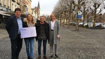 Taartenverkoop levert 1.020 euro op voor Make-A-Wish