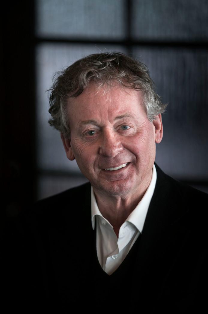 Harry van Hoof: foto René Manders