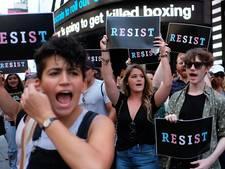 Transgenders mogen van rechter leger VS in