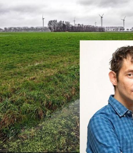 Overal jagen windmolens bewoners op stang, ook in Oosterhout