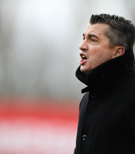 Waasland-Beveren stelt coach Custovic aan