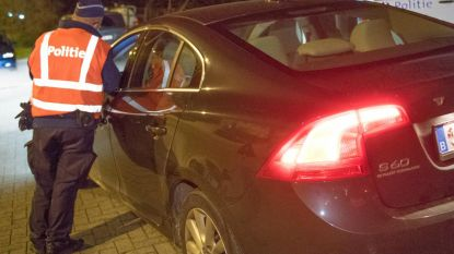 Verkeersveilige nacht... tot automobilist met 83 km/uur door zone-30 scheurt