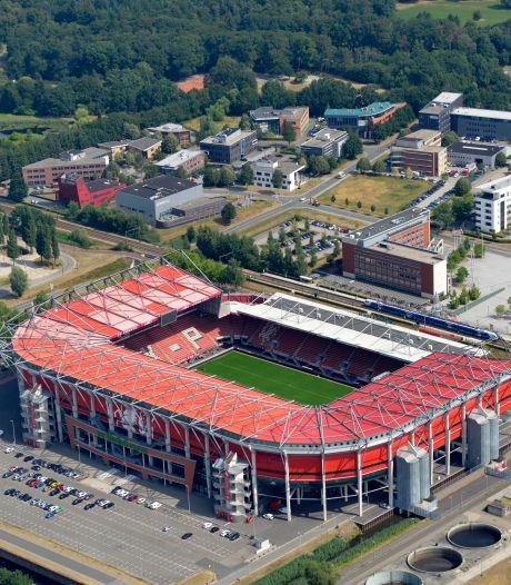 FC Twente gaat opnieuw flink saneren: 'Onze uitdaging is gigantisch'