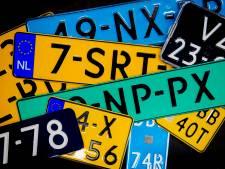 Half miljoen euro aan boetes voor onverzekerde voertuigen in regio Rivierenland