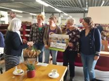 'Uitgestelde koffie' wil graag uitbreiden buiten Steenwijkerland