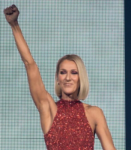 Le concert de Céline Dion aux Vieilles Charrues complet en 9 minutes