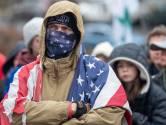 Verzet Trump-aanhangers groeit: 'Stemming in Washington kan zomaar omslaan'