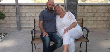 Grote opluchting bij Corrie: haar echtgenoot (40) is gevonden na zoekactie in Brabant