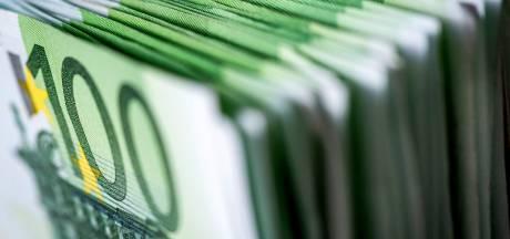 Oplichter valt door de mand bij aanvraag lening van 40.000 euro
