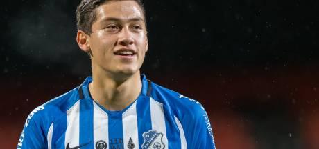 FC Eindhoven maakt afwegingen en beraadt zich op voorstel Go Ahead