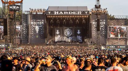 """Rusthuis: """"Twee senioren vermist."""" Politie treft ze aan op grootste metalfestival ter wereld"""
