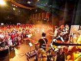 Carnaval terug in het Cultuurcentrum in Deurne