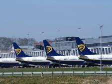 Une action collective de Test Achats contre Ryanair déclarée recevable