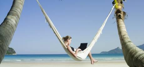 Cinq astuces pour ne plus penser au boulot pendant ses vacances