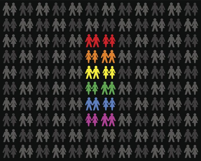 Homoseksuelen zijn volwaardig lid van de gereformeerde kerk