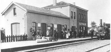 Honderdvijftig jaar koffie in het Stationskoffiehuis in Waalre