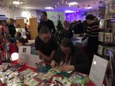 Kerstmarkt Vorstenbosch vooral voor het goede doel
