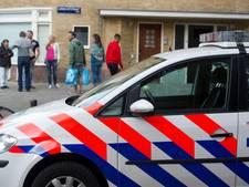 Postbezorger 'gecarjackt' in Westpoort