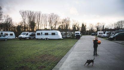 Bewoners doortrekkersterrein niet opgezet met komst Roma