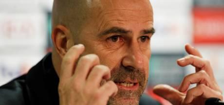 LIVE   Bosz wil toch voetballen zonder fans, loonsverlaging voor Franse profs