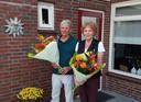 Maria en Pieter van den Berg