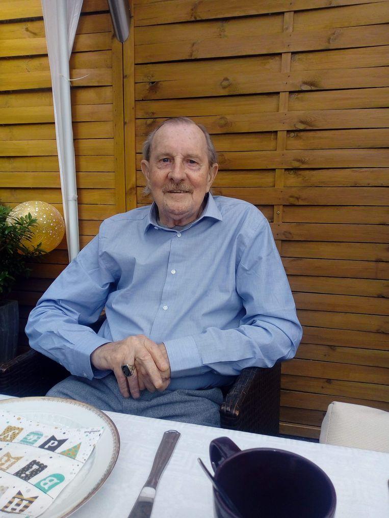 Louis Denaph