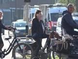 Mobiel gebruik op de fiets, vanaf juli verboden