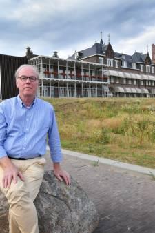 Oldenzaler Wim Gaalman: 'Sluiting spoedpost lijkt mij voorbarig'